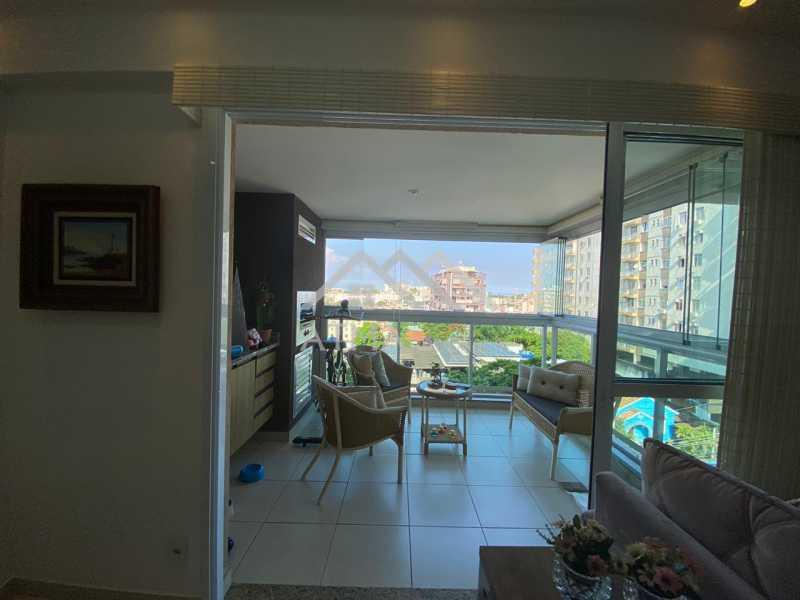 3ba0710b-90c7-4781-a690-d32709 - Apartamento 3 quartos à venda Cachambi, Rio de Janeiro - R$ 590.000 - VPAP30200 - 4