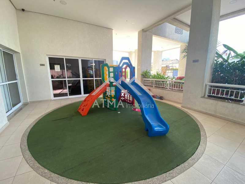 3fede95d-ebfb-47ca-97d6-b7e993 - Apartamento 3 quartos à venda Cachambi, Rio de Janeiro - R$ 590.000 - VPAP30200 - 21