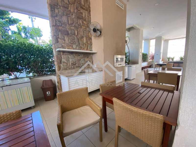 4ffcb514-4a80-4760-b4c7-4e0161 - Apartamento 3 quartos à venda Cachambi, Rio de Janeiro - R$ 590.000 - VPAP30200 - 24