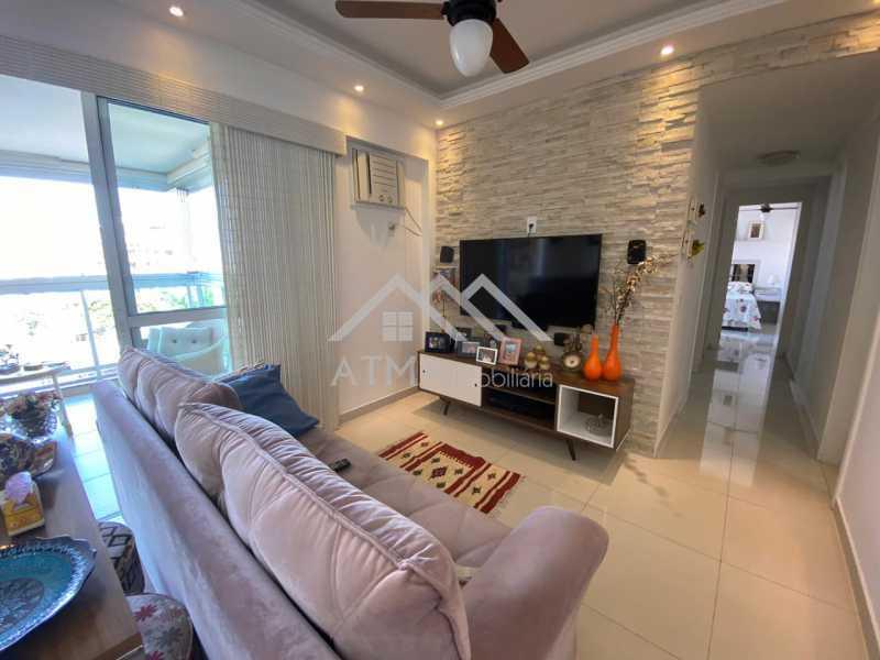 8fdc8257-9d3d-4f8a-abe9-049e8c - Apartamento 3 quartos à venda Cachambi, Rio de Janeiro - R$ 590.000 - VPAP30200 - 3