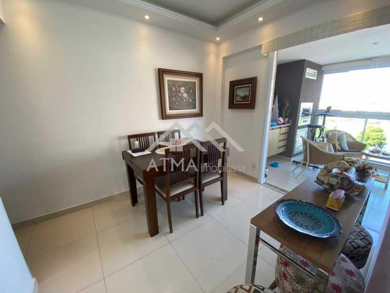 8ff74b4b-1e42-4587-9426-3b90b9 - Apartamento 3 quartos à venda Cachambi, Rio de Janeiro - R$ 590.000 - VPAP30200 - 6