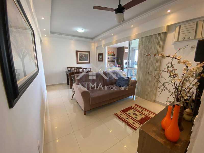 215dcd9d-a534-4ae4-bad0-296877 - Apartamento 3 quartos à venda Cachambi, Rio de Janeiro - R$ 590.000 - VPAP30200 - 1