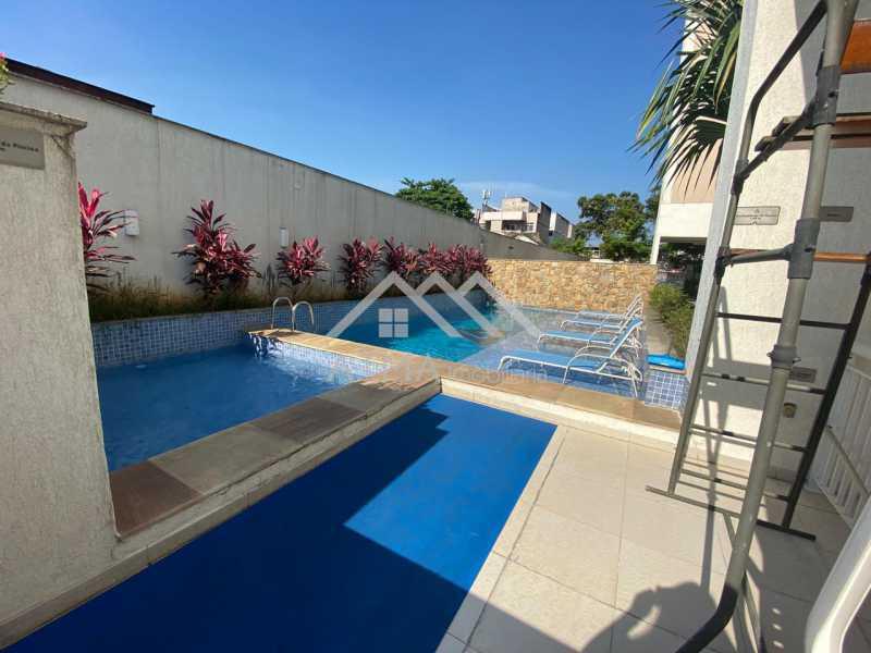 0978ca0a-b2ec-42fb-902c-af3886 - Apartamento 3 quartos à venda Cachambi, Rio de Janeiro - R$ 590.000 - VPAP30200 - 22