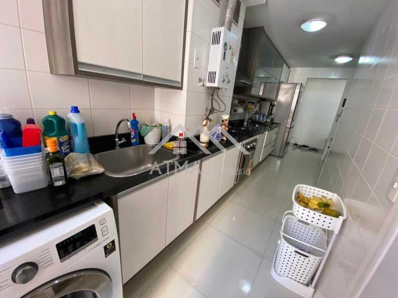 20022b57-ef85-4e2c-8bf1-691316 - Apartamento 3 quartos à venda Cachambi, Rio de Janeiro - R$ 590.000 - VPAP30200 - 10