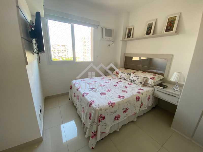 62769aa5-9666-4a18-98ba-5047b4 - Apartamento 3 quartos à venda Cachambi, Rio de Janeiro - R$ 590.000 - VPAP30200 - 17