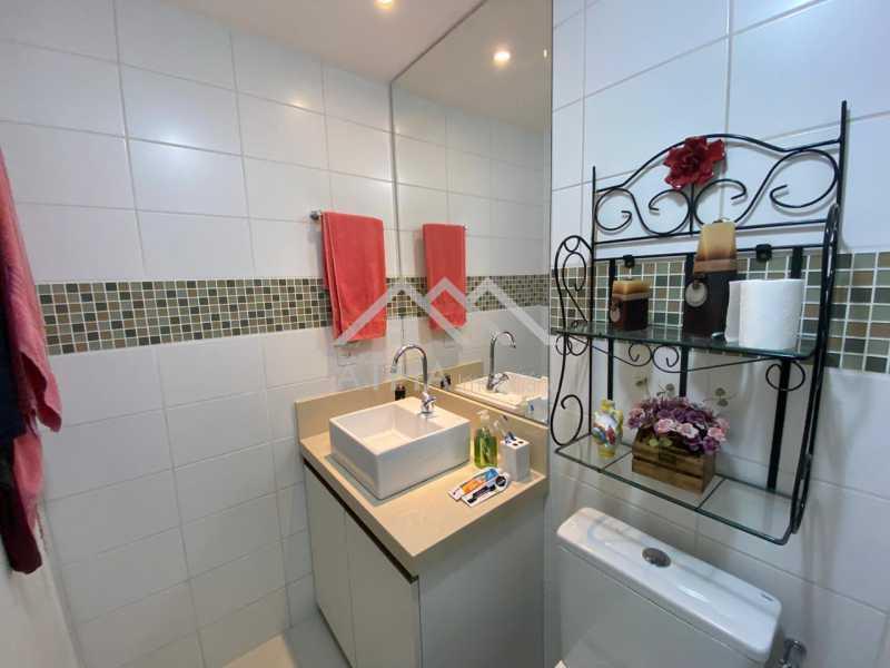 20544798-e716-4fe6-9119-84425b - Apartamento 3 quartos à venda Cachambi, Rio de Janeiro - R$ 590.000 - VPAP30200 - 8