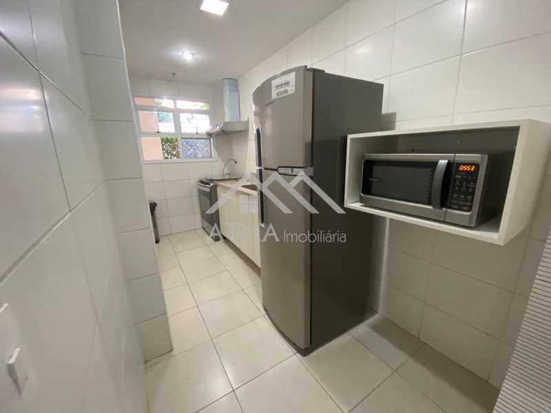 c337ab45-b0c3-43fc-b2fc-b05d41 - Apartamento 3 quartos à venda Cachambi, Rio de Janeiro - R$ 590.000 - VPAP30200 - 28