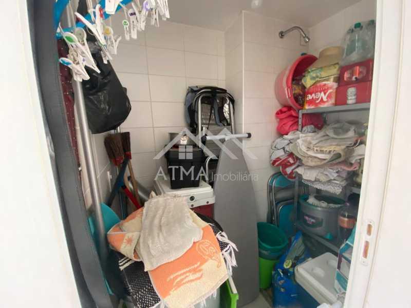 c71782bc-dbd9-49ee-81f5-731bb1 - Apartamento 3 quartos à venda Cachambi, Rio de Janeiro - R$ 590.000 - VPAP30200 - 12