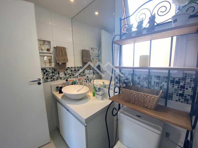 eae21316-6e31-44ca-adf9-b518b1 - Apartamento 3 quartos à venda Cachambi, Rio de Janeiro - R$ 590.000 - VPAP30200 - 20