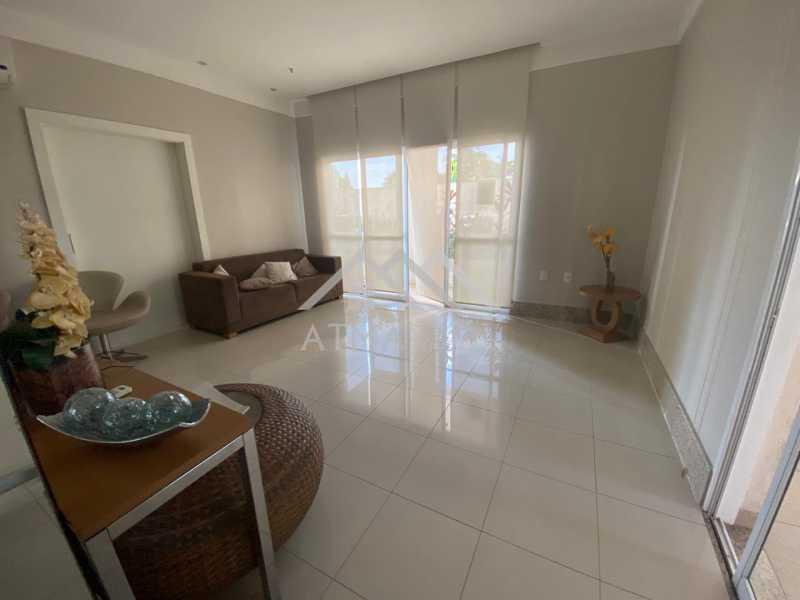 f574a209-f7b7-4718-ada7-5bacf0 - Apartamento 3 quartos à venda Cachambi, Rio de Janeiro - R$ 590.000 - VPAP30200 - 27