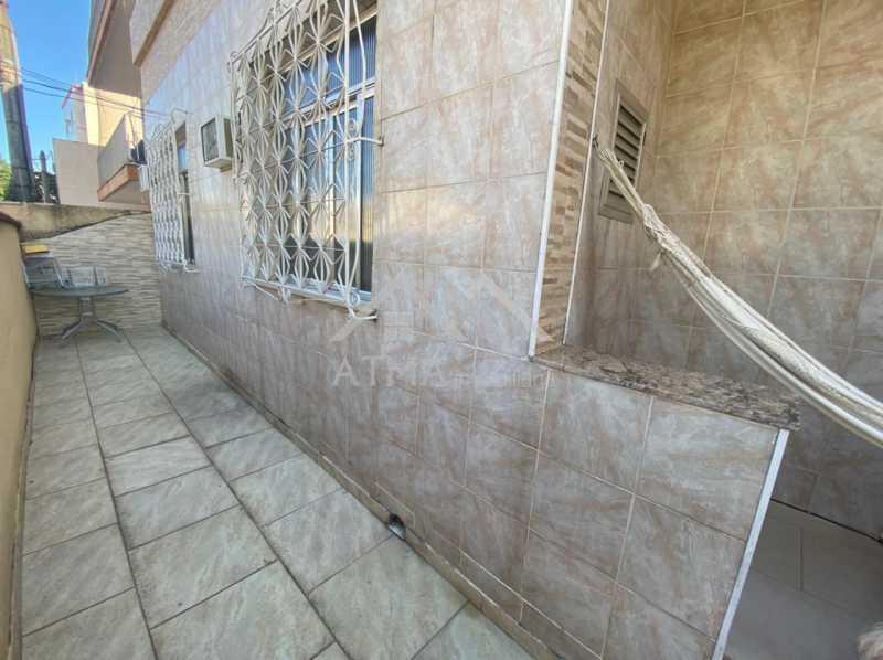 WhatsApp Image 2021-01-22 at 1 - Casa à venda Rua Arnaldo Ador,Vista Alegre, Rio de Janeiro - R$ 700.000 - VPCA30047 - 6
