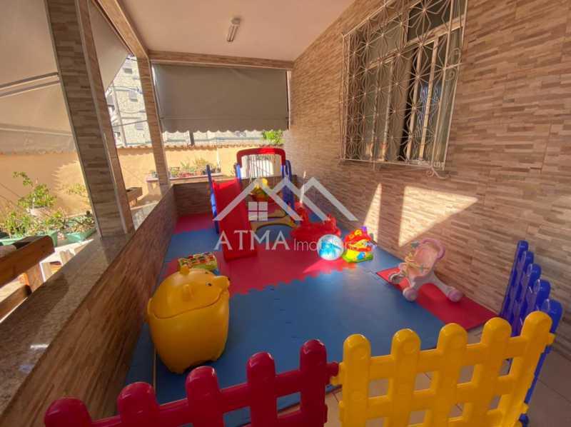 WhatsApp Image 2021-01-22 at 1 - Casa à venda Rua Arnaldo Ador,Vista Alegre, Rio de Janeiro - R$ 700.000 - VPCA30047 - 25