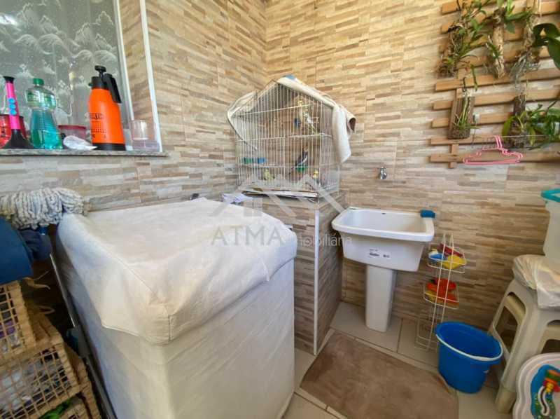 WhatsApp Image 2021-01-22 at 1 - Casa à venda Rua Arnaldo Ador,Vista Alegre, Rio de Janeiro - R$ 700.000 - VPCA30047 - 26