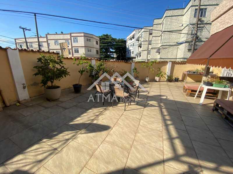 WhatsApp Image 2021-01-22 at 1 - Casa à venda Rua Arnaldo Ador,Vista Alegre, Rio de Janeiro - R$ 700.000 - VPCA30047 - 1