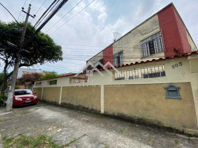 WhatsApp Image 2021-01-22 at 1 - Apartamento à venda Rua Anajas,Vaz Lobo, Rio de Janeiro - R$ 180.000 - VPAP20496 - 3