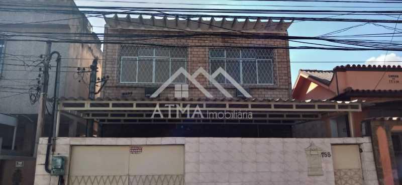 WhatsApp Image 2021-01-21 at 1 - Casa 4 quartos à venda Olaria, Rio de Janeiro - R$ 600.000 - VPCA40021 - 1