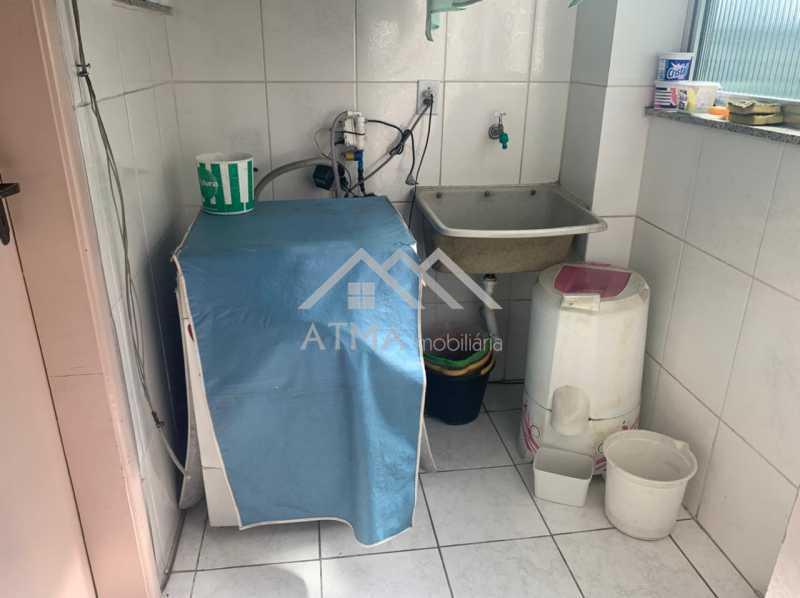 WhatsApp Image 2021-01-28 at 1 - Apartamento à venda Rua Santiago,Penha, Rio de Janeiro - R$ 420.000 - VPAP20500 - 5