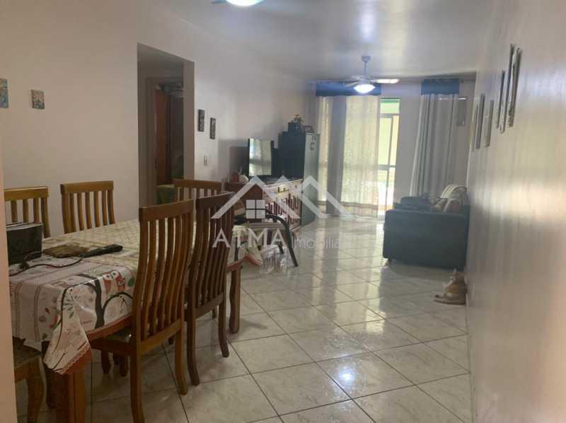 WhatsApp Image 2021-01-28 at 1 - Apartamento à venda Rua Santiago,Penha, Rio de Janeiro - R$ 420.000 - VPAP20500 - 1