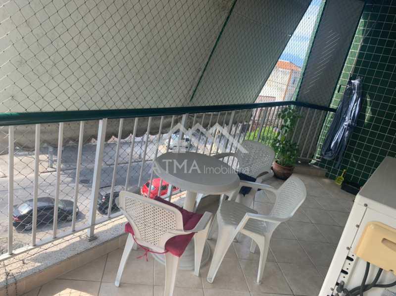 WhatsApp Image 2021-01-28 at 1 - Apartamento à venda Rua Santiago,Penha, Rio de Janeiro - R$ 420.000 - VPAP20500 - 14