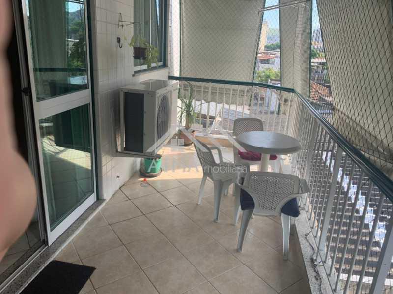 WhatsApp Image 2021-01-28 at 1 - Apartamento à venda Rua Santiago,Penha, Rio de Janeiro - R$ 420.000 - VPAP20500 - 3
