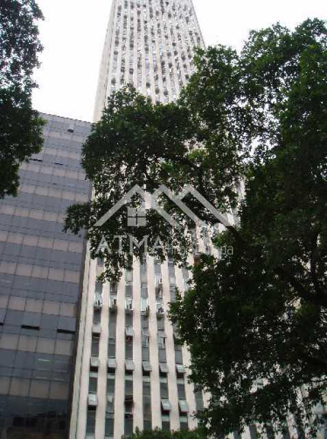 1 - Sala Comercial 237m² à venda Centro, Rio de Janeiro - R$ 475.000 - VPSL00008 - 1