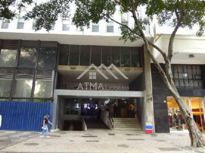2 - Sala Comercial 237m² à venda Centro, Rio de Janeiro - R$ 475.000 - VPSL00008 - 3