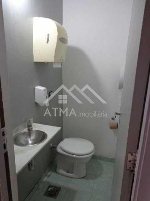 11 - Sala Comercial 237m² à venda Centro, Rio de Janeiro - R$ 475.000 - VPSL00008 - 23