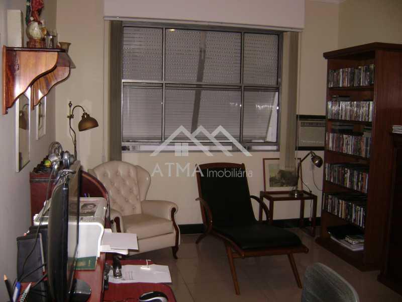 APARTAMENTO 5 DE JULHO FOTOS 0 - Apartamento à venda Rua Cinco de Julho,Copacabana, Rio de Janeiro - R$ 4.300.000 - VPAP30205 - 6
