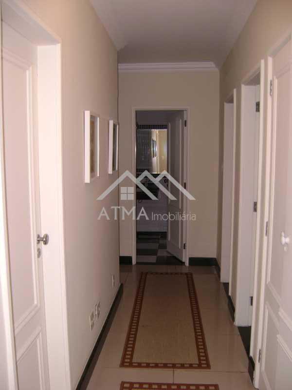 APARTAMENTO 5 DE JULHO FOTOS 0 - Apartamento à venda Rua Cinco de Julho,Copacabana, Rio de Janeiro - R$ 4.300.000 - VPAP30205 - 12