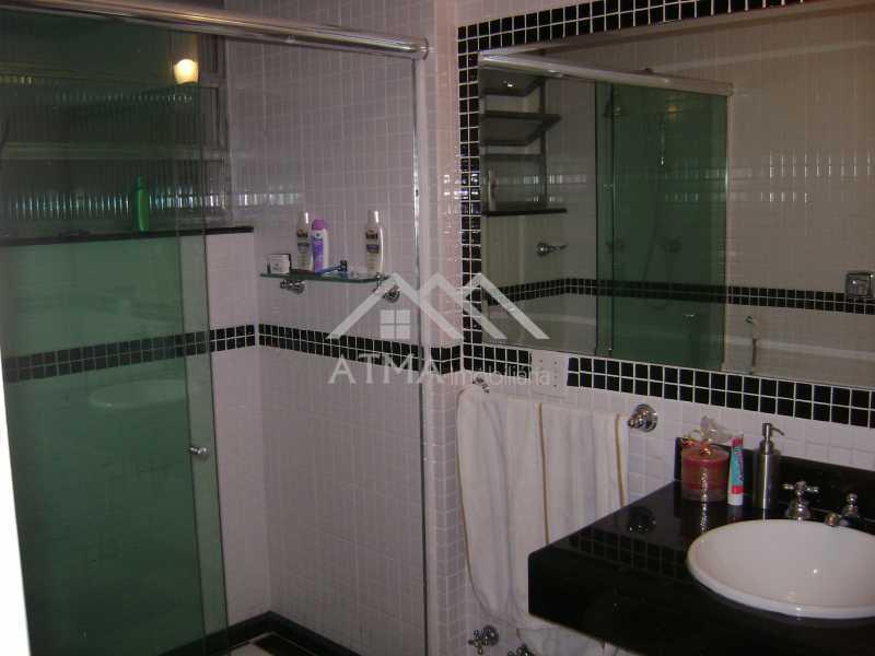 APARTAMENTO 5 DE JULHO FOTOS 0 - Apartamento à venda Rua Cinco de Julho,Copacabana, Rio de Janeiro - R$ 4.300.000 - VPAP30205 - 13
