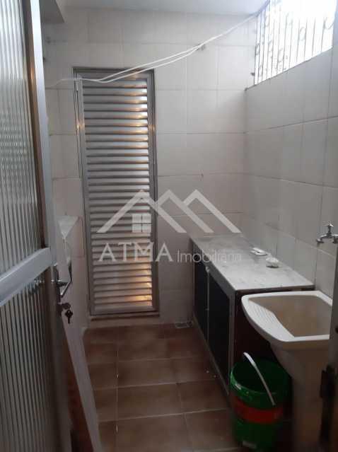 WhatsApp Image 2021-02-26 at 1 - Apartamento à venda Rua Teixeira Franco,Ramos, Rio de Janeiro - R$ 295.000 - VPAP20507 - 19