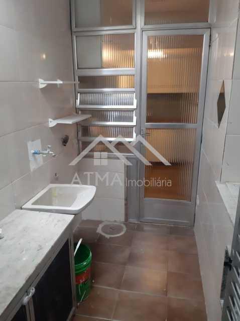 WhatsApp Image 2021-02-26 at 1 - Apartamento à venda Rua Teixeira Franco,Ramos, Rio de Janeiro - R$ 295.000 - VPAP20507 - 18