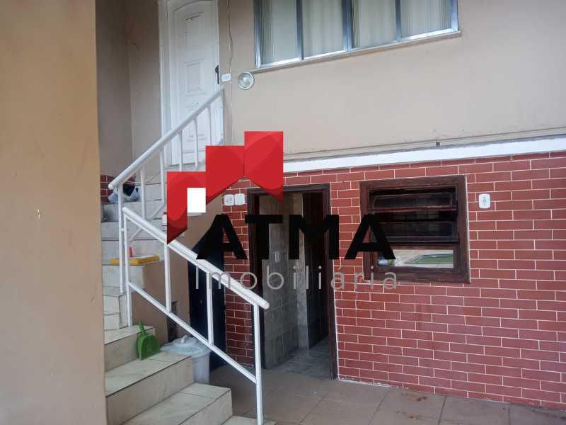 01a - Casa 3 quartos à venda Higienópolis, Rio de Janeiro - R$ 540.000 - VPCA30049 - 3