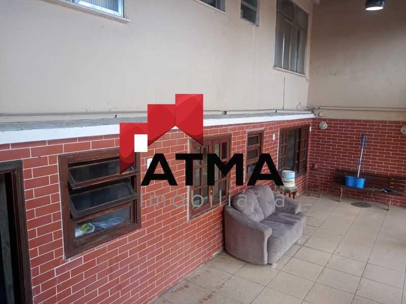 02 - Casa 3 quartos à venda Higienópolis, Rio de Janeiro - R$ 540.000 - VPCA30049 - 4