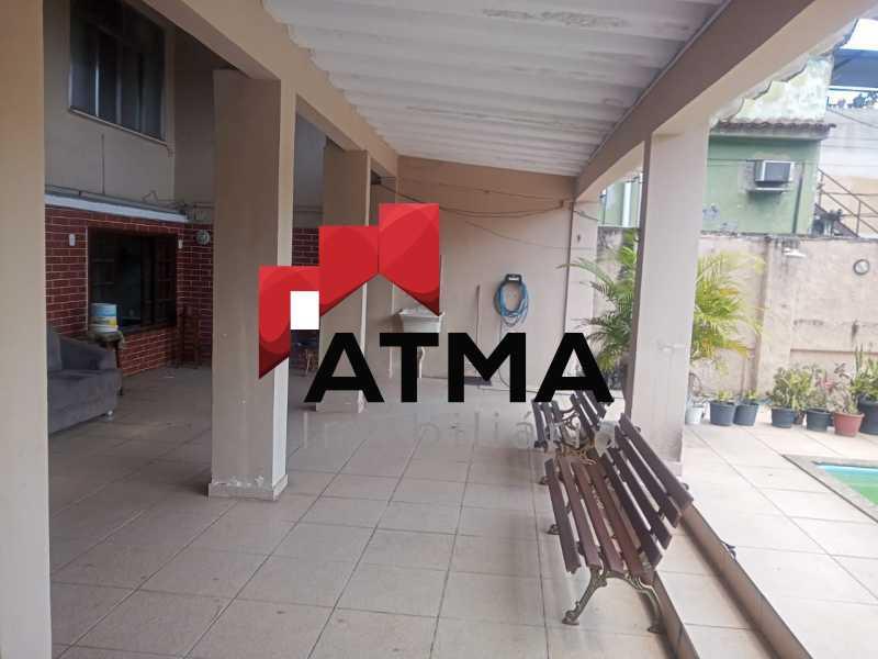 003 - Casa 3 quartos à venda Higienópolis, Rio de Janeiro - R$ 540.000 - VPCA30049 - 5