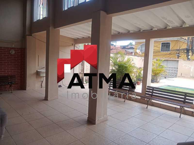 03 - Casa 3 quartos à venda Higienópolis, Rio de Janeiro - R$ 540.000 - VPCA30049 - 6