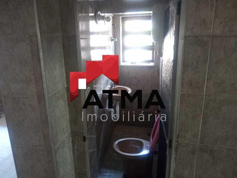 03c - Casa 3 quartos à venda Higienópolis, Rio de Janeiro - R$ 540.000 - VPCA30049 - 9