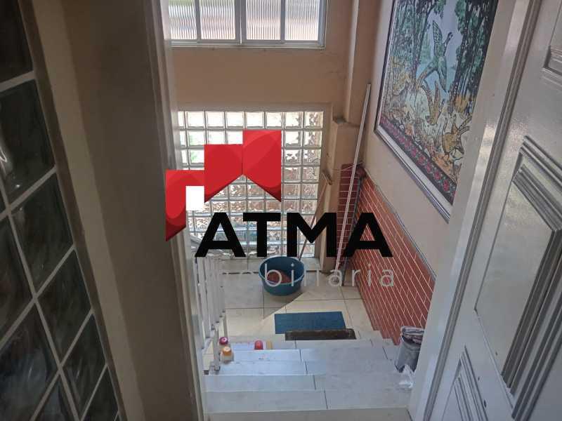 004 - Casa 3 quartos à venda Higienópolis, Rio de Janeiro - R$ 540.000 - VPCA30049 - 10