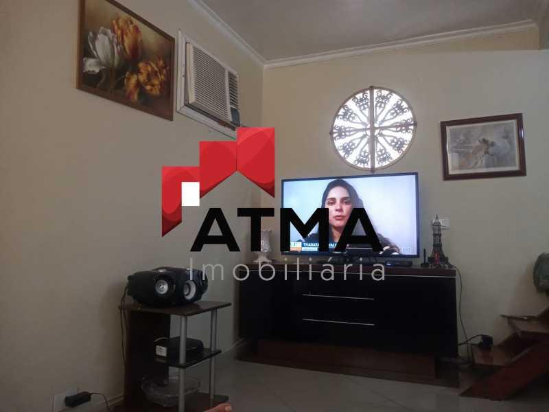 04 - Casa 3 quartos à venda Higienópolis, Rio de Janeiro - R$ 540.000 - VPCA30049 - 11