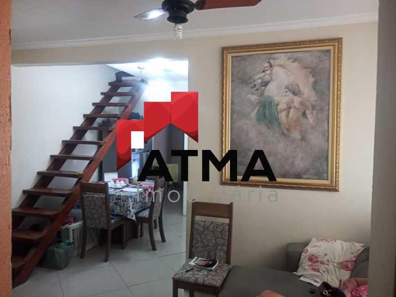05 - Casa 3 quartos à venda Higienópolis, Rio de Janeiro - R$ 540.000 - VPCA30049 - 12