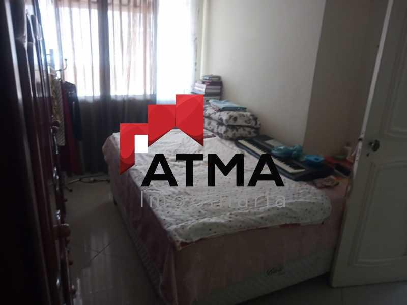 07 - Casa 3 quartos à venda Higienópolis, Rio de Janeiro - R$ 540.000 - VPCA30049 - 14