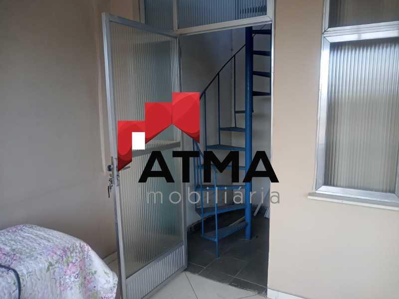 08 - Casa 3 quartos à venda Higienópolis, Rio de Janeiro - R$ 540.000 - VPCA30049 - 16
