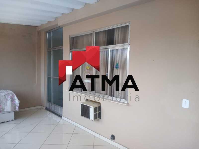 09 - Casa 3 quartos à venda Higienópolis, Rio de Janeiro - R$ 540.000 - VPCA30049 - 17