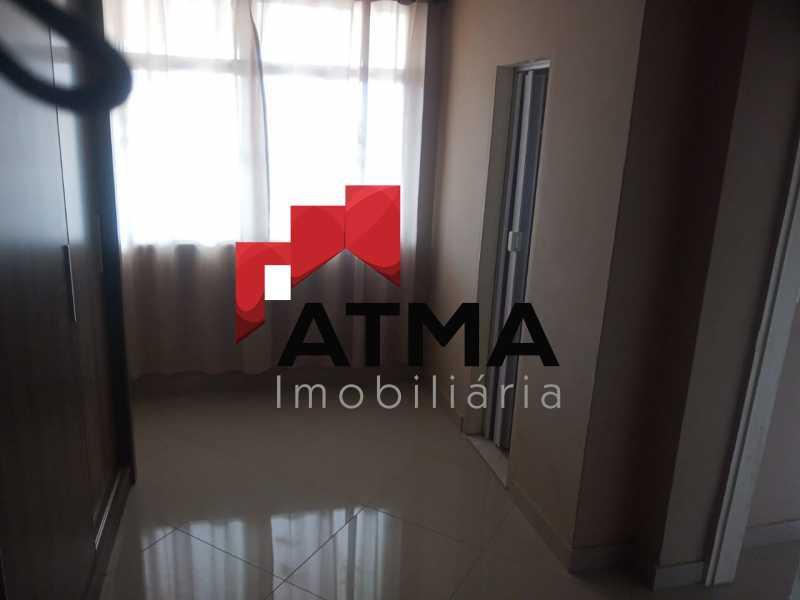 10 - Casa 3 quartos à venda Higienópolis, Rio de Janeiro - R$ 540.000 - VPCA30049 - 18