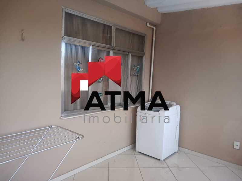 11 - Casa 3 quartos à venda Higienópolis, Rio de Janeiro - R$ 540.000 - VPCA30049 - 19