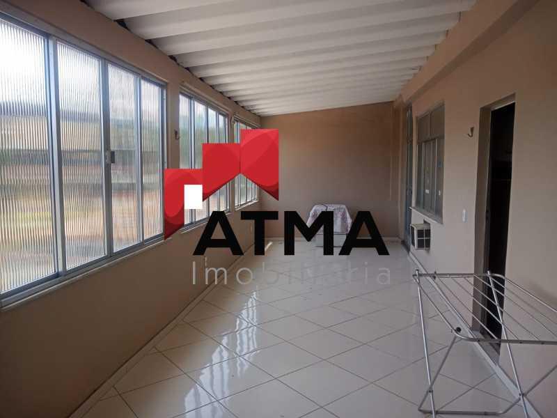12 - Casa 3 quartos à venda Higienópolis, Rio de Janeiro - R$ 540.000 - VPCA30049 - 20