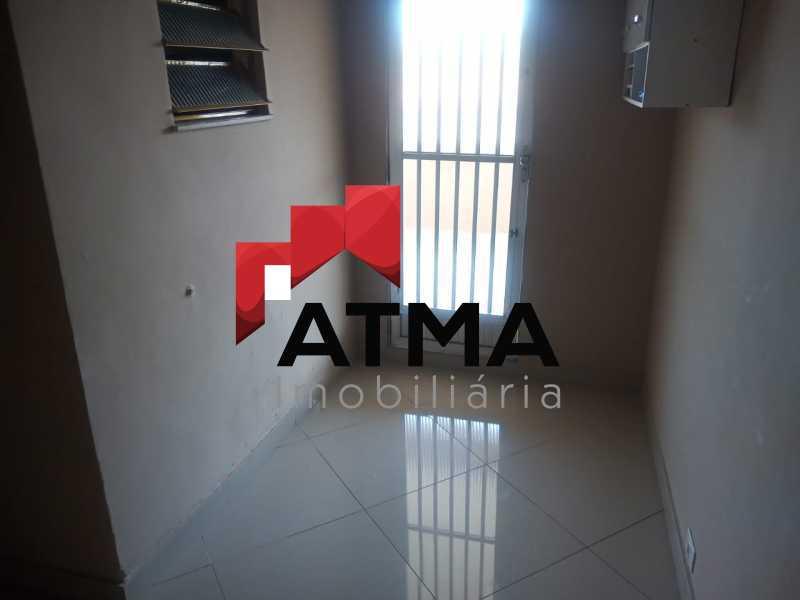 13 - Casa 3 quartos à venda Higienópolis, Rio de Janeiro - R$ 540.000 - VPCA30049 - 21