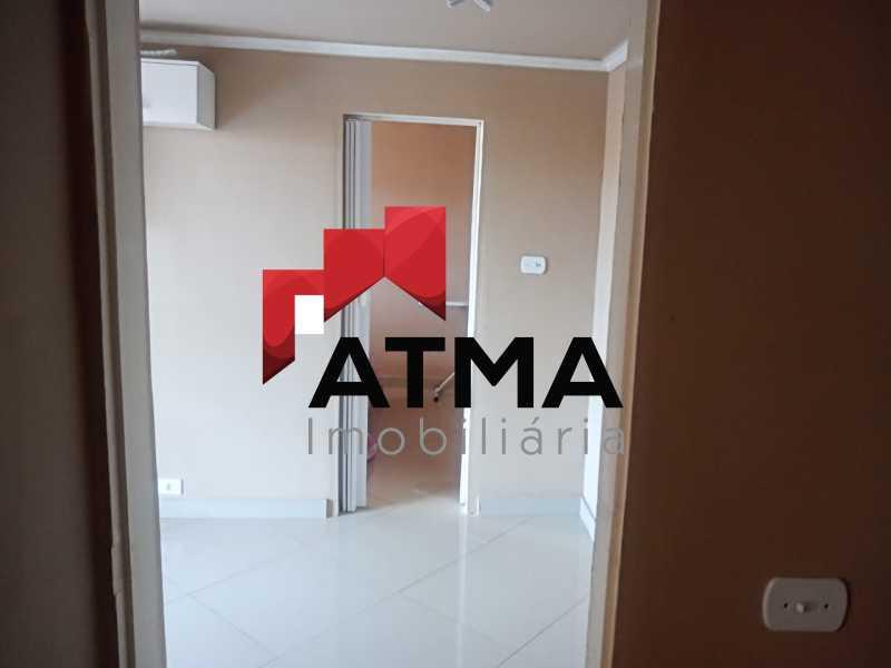 14 - Casa 3 quartos à venda Higienópolis, Rio de Janeiro - R$ 540.000 - VPCA30049 - 22