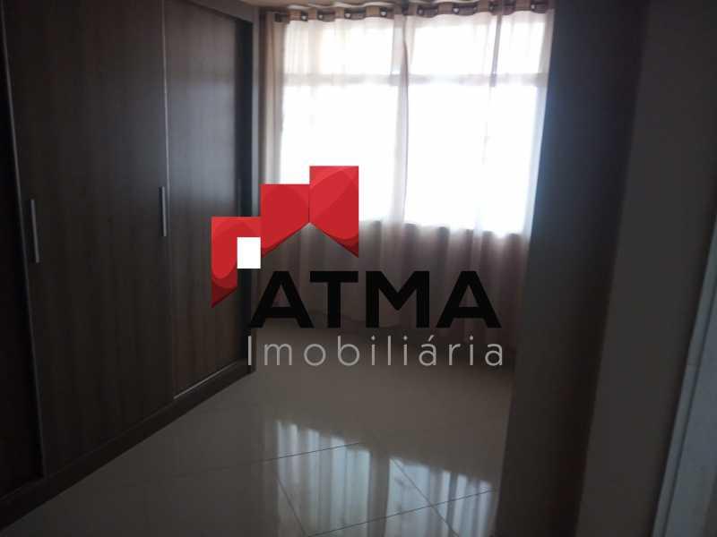 16 - Casa 3 quartos à venda Higienópolis, Rio de Janeiro - R$ 540.000 - VPCA30049 - 24