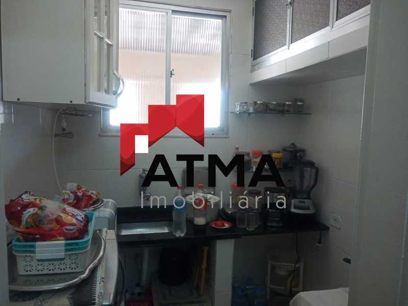 17 - Casa 3 quartos à venda Higienópolis, Rio de Janeiro - R$ 540.000 - VPCA30049 - 25